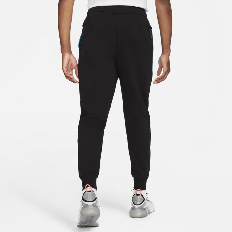 Nike Nike Men's Tech Fleece Pant Light Blue CU4495 015