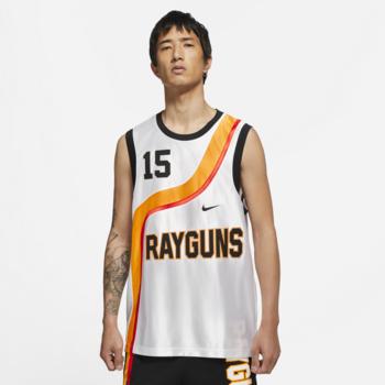 Nike Nike Rayguns Men's Premium Basketball Jersey CV1970 100