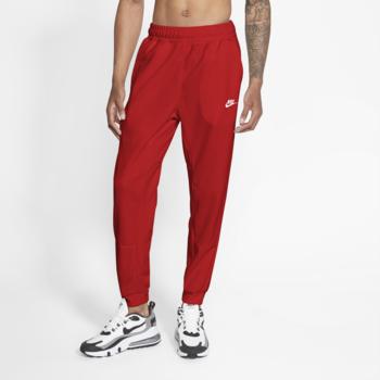 Nike Nike Men's Sportswear Tribute Joggers 'Red' DA0007 657