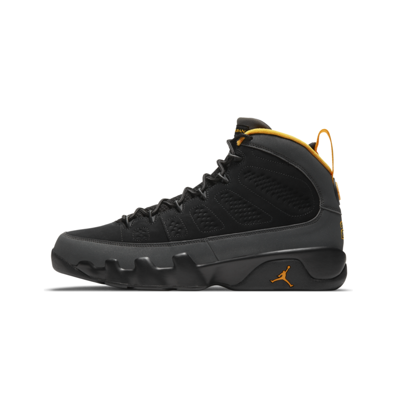 Air Jordan Air Jordan 9 Retro 'University Gold' Men's CT8019 070