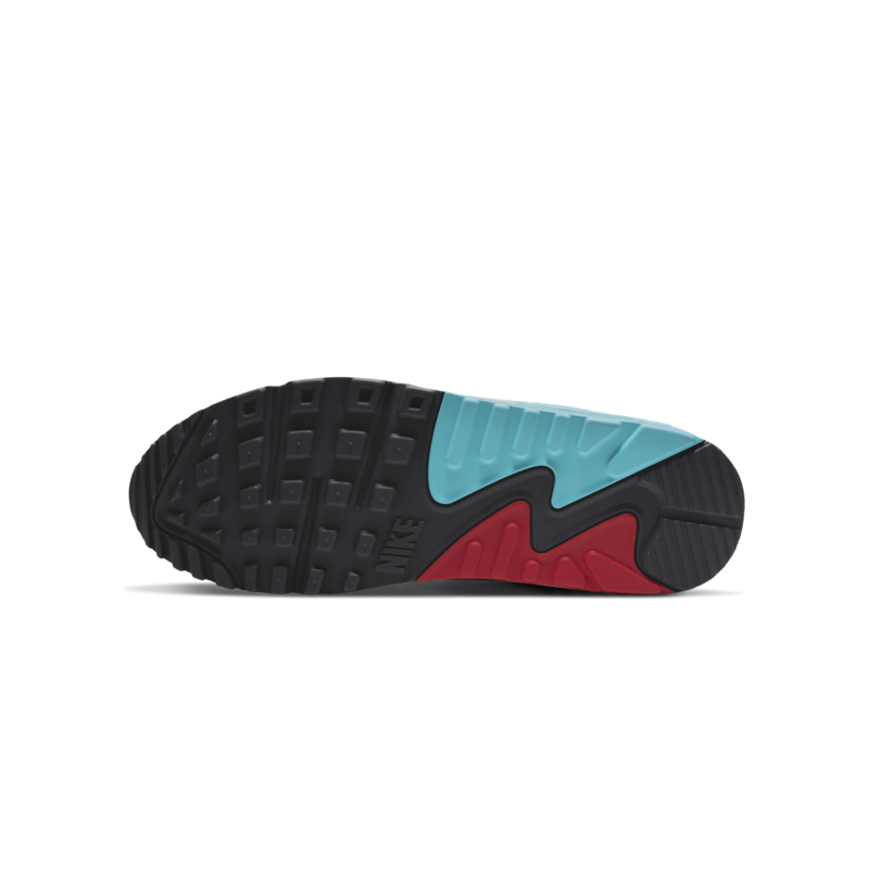 Nike Nike Men's Air Max 90 'Chlorine Blue' CV8839 100