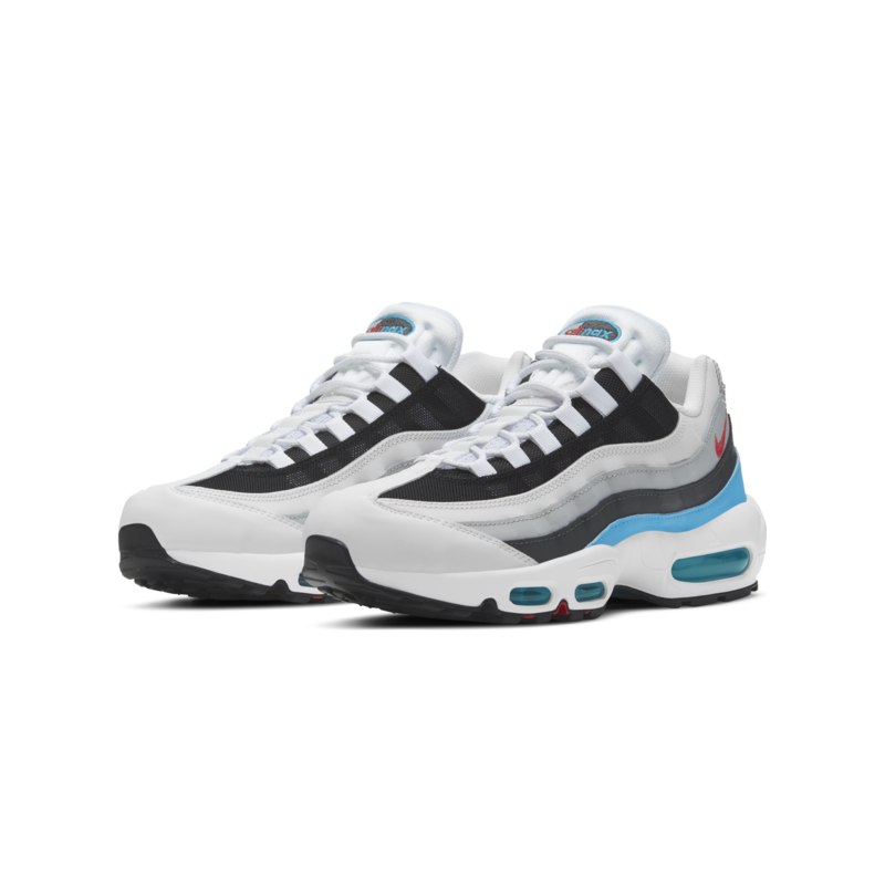 Nike Nike Men's Air Max 95 'Glass Blue' CV6971 100