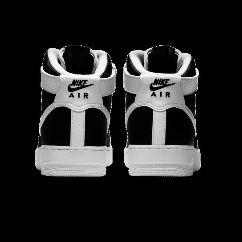 Nike Nike Men's Air Force High 'Black/White' CT2303 002
