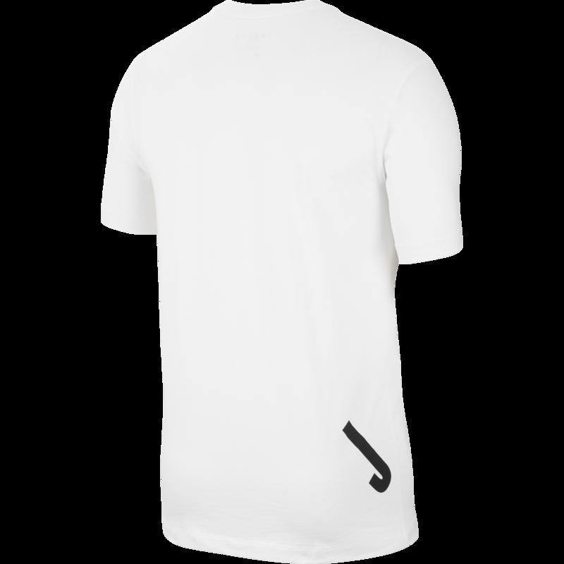 Air Jordan Air Jordan Men's HBR T-shirt 'White' DA1894 100