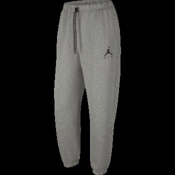 Air Jordan Air Jordan Men's Jumpman Air Fleece Pants 'Heather/Black' CK6694 091