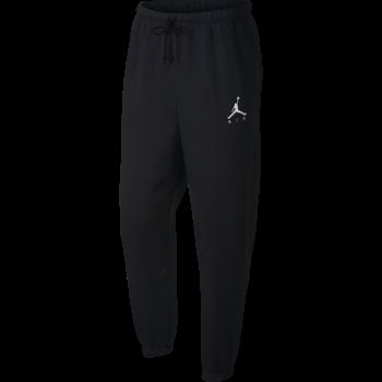 Air Jordan Air Jordan Men's Jumpman Air Fleece Pants 'Black/White' CK6694 010