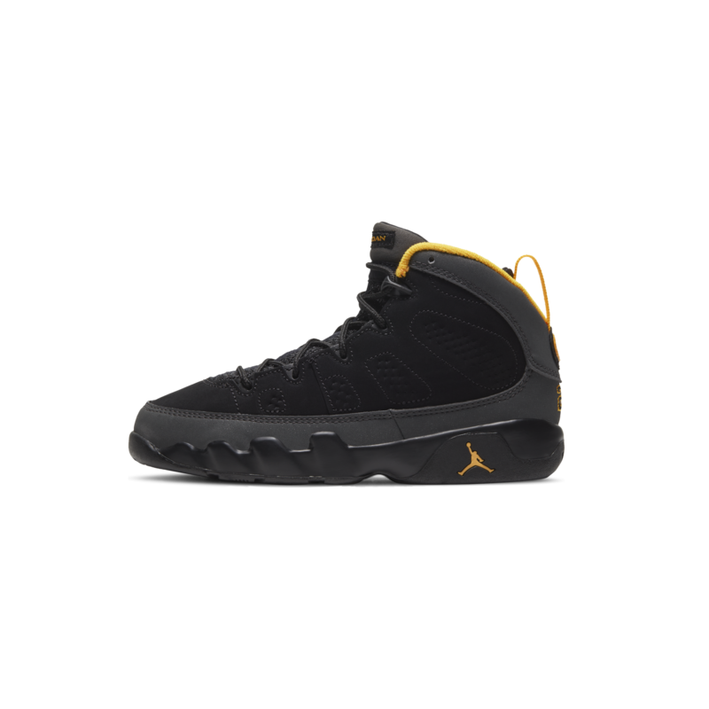 Air Jordan Air Jordan 9 Retro (PS) 'University Gold' 401811 070