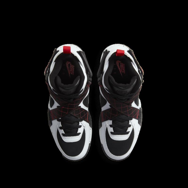 Nike Nike Men's Air Raid White University-Red Black DD8559 100