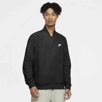 Nike Nike Men's Woven Players Jacket 'Black' CU4311 010