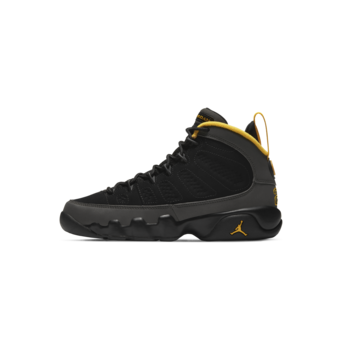 Air Jordan Air Jordan 9 Retro (GS) 'University Gold' 302359 070