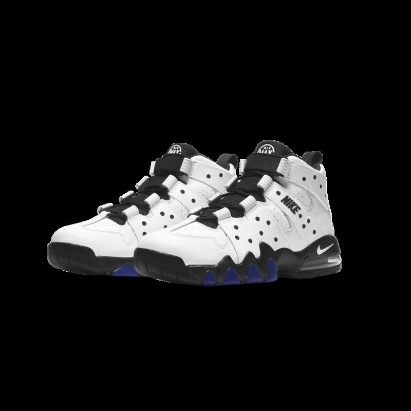 Nike Nike Men's Air Max2 CB '94 'White/Black' DD8557 100