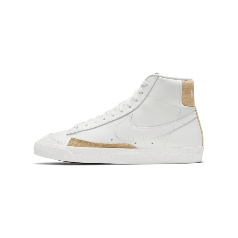 Nike Nike Men's Blazer MID '77 VNTG Summit White/Beige DD9680 100