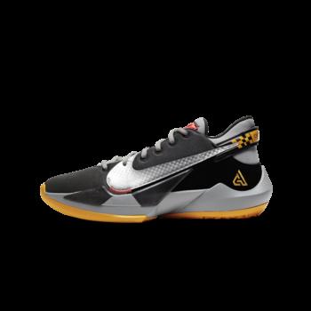 Nike Nike Zoom Freak 2 'TAXI' Black/Metallic Silver CK5424 006