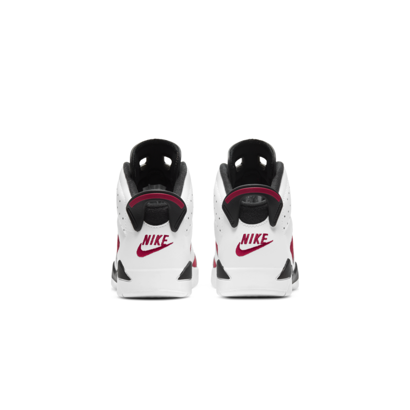 Air Jordan A J 6 Retro 'Carmine' PS