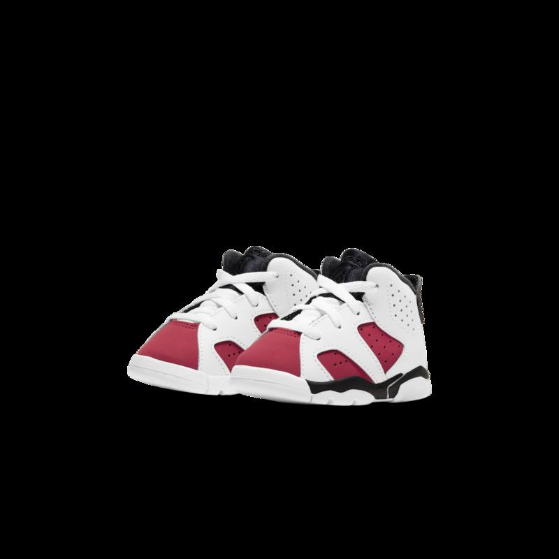 Air Jordan Air Jordan 6 Retro 'Carmine' TD 384667 106
