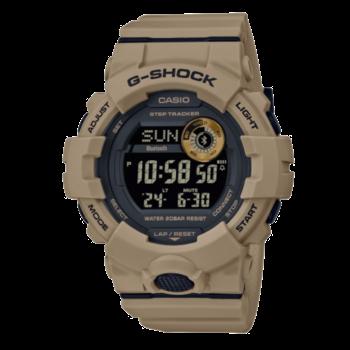 g-shock G SHOCK GBD 800UC 5CR Khaki Beige