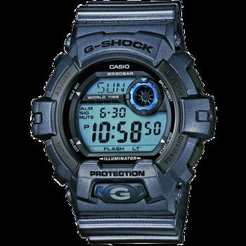 g-shock G-SHOCK 8900SH BLUE