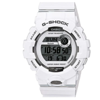 g-shock G SHOCK GBD 800 7CR STEPTRACKER