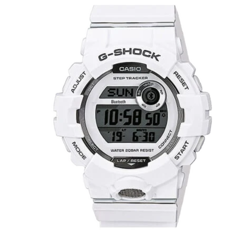 g-shock G SHOCK GBD 800 7CR STEPTRACKER