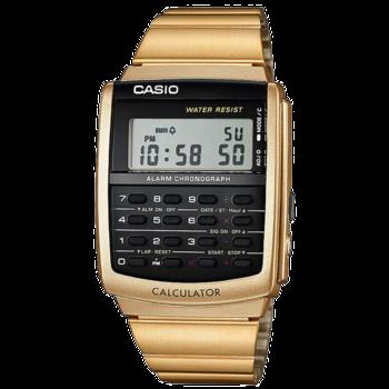 g-shock Casio Vintage Calculator CA506G-A9VT