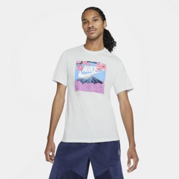 Nike Nike Men's Sportwear Tshirt 'White' DB6153 025