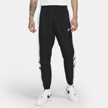 Nike Nike Men's Sportswear Heritage Windrunner Pants 'Black' DA2487 010