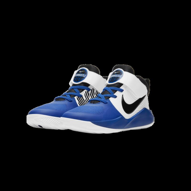 Nike Nike Team Hustle D9 PS 'Game Royal' AQ4225 405