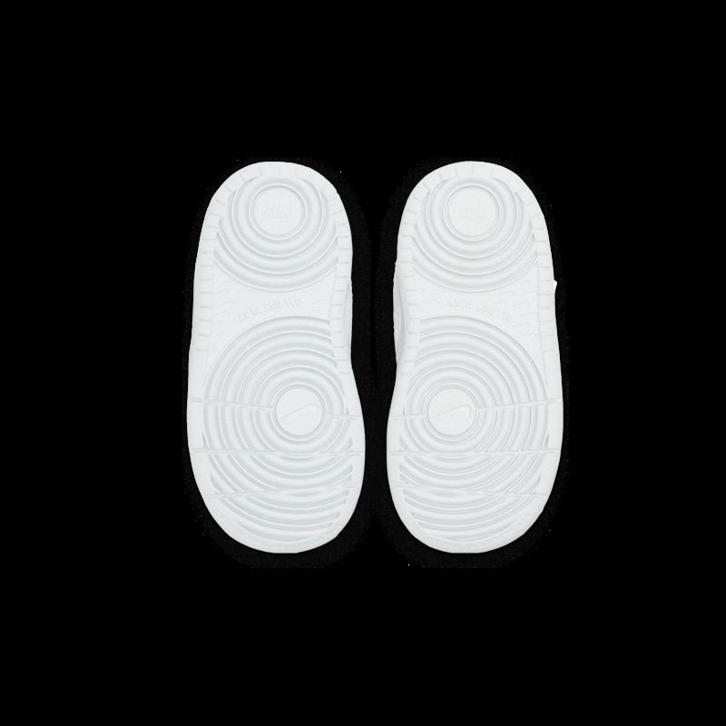 Nike Nike Court Borough Low TD 'White/Arctic Punch-Light Armory Blue' DD3021 100