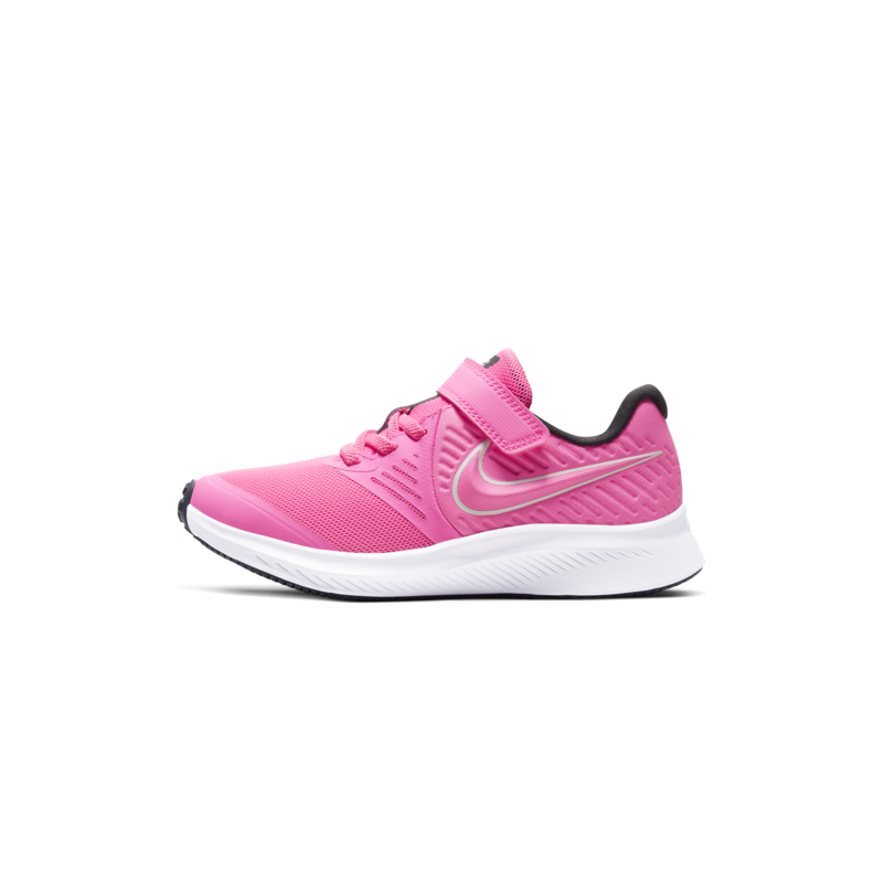 Nike Nike Star Runner 2 PS 'Pink Glow/Photon Dust' AT1801 603