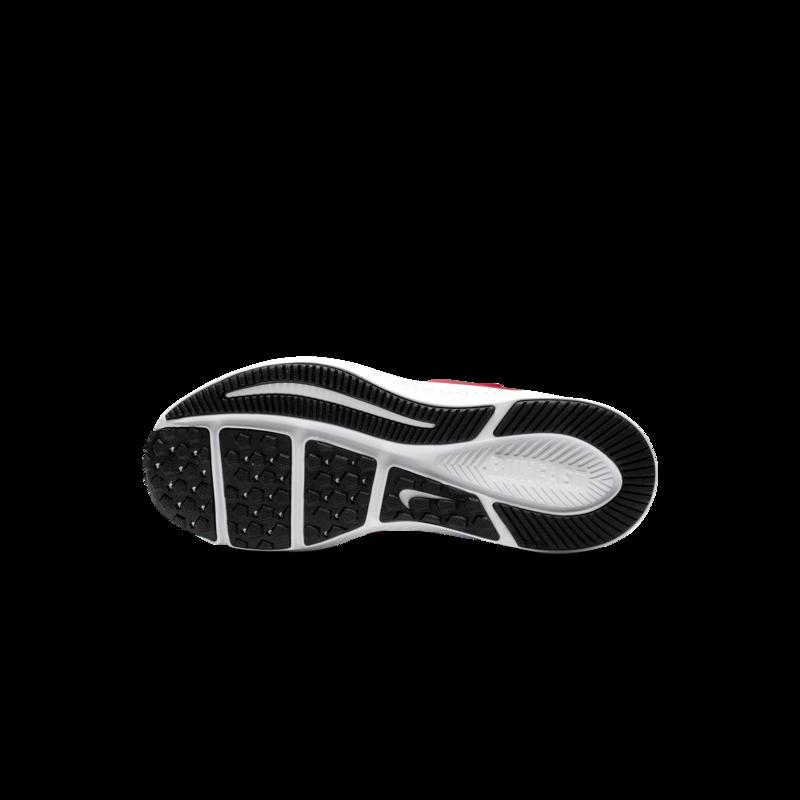 Nike Nike Star Runner 2 PS 'University Red/Black' AT1801 600