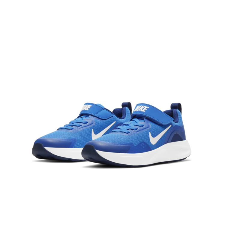 Nike Nike Wearallday PS 'Signal Blue/White' CJ3817 402