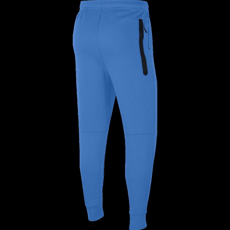 Nike Nike Men's Tech Fleece Pant Blue CU4495 435