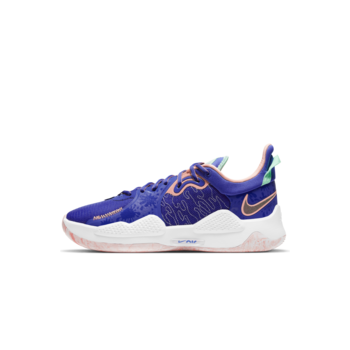 Nike Nike Men's PG5 Lapis/Blue Void CW3143 400