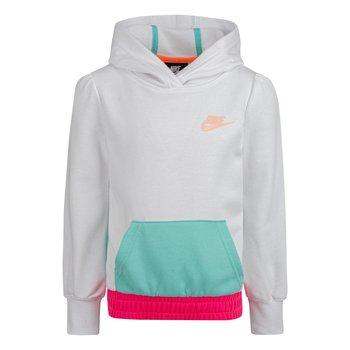 Nike Nike Girls French Terry PO Hood 36H458 001