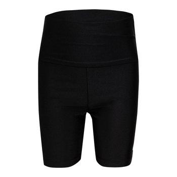 Nike Nike Girls High Waisted Shorts 36H454 023