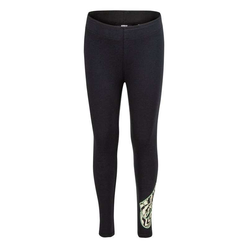 Nike Nike Girls Electric Zebra Legging 36H495 023
