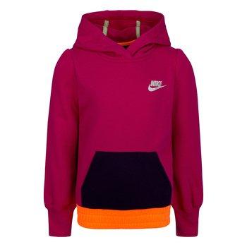 Nike Nike Girls French Terry PO Hood 36H458 A0I