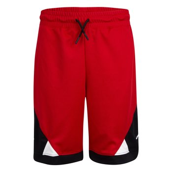 Air Jordan Air Jordan Enfants Jumpman Shorts Dri-Fit Red/Black/White 95A299 R78