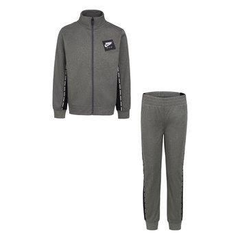 Air Jordan Air Jordan Boys Jumpman Track Suit Grey/Black 75A450 GEH