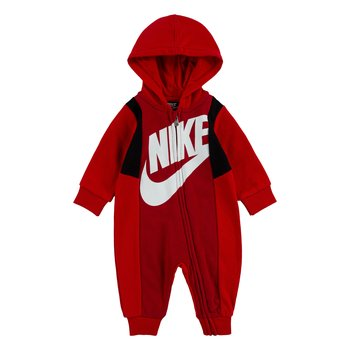 Nike Nike Boys Amplify Hooded Coverall 56H340 U10