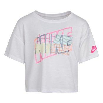 Nike Nike Girls Now You See Me Tee 36H395 001
