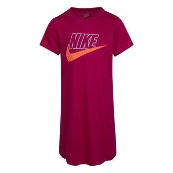 Nike Nike Girls T-shirt Dress 36H590 A0I