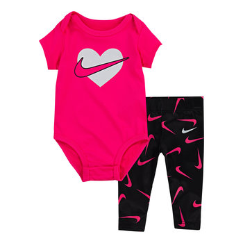 Nike Nike Girls Bodysuit Legging Set 06H521 023