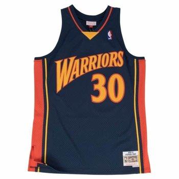 Mitchell & Ness Mitchell & Ness Curry Warriors Swingman 09-10