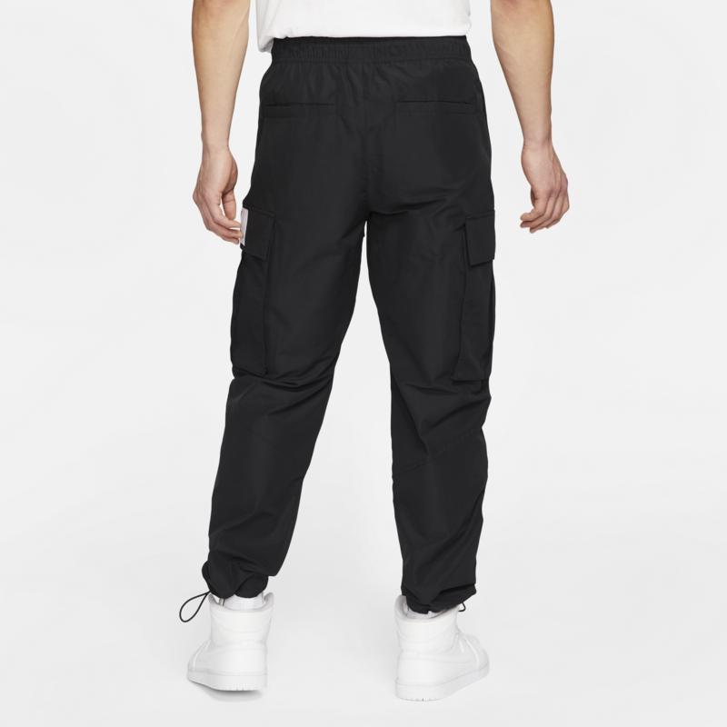 Air Jordan Air Jordan Men's Cargo Pant Black CV3177 010