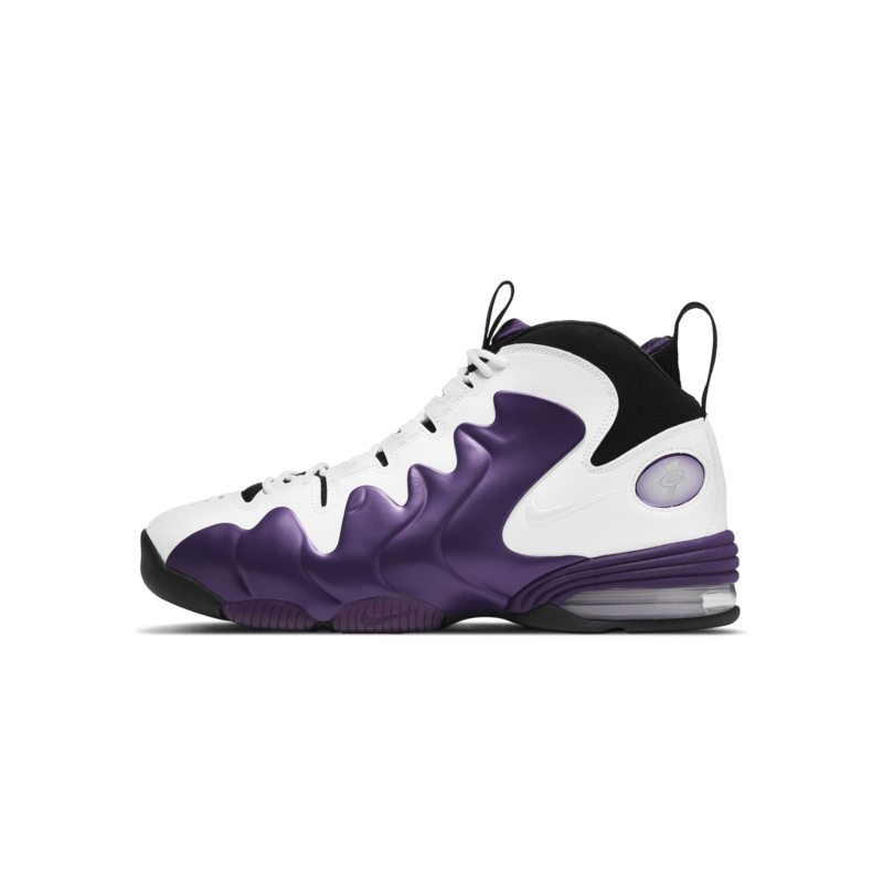Nike Nike Men's Air Penny III CT2809 500