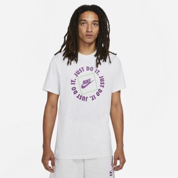 Nike Nike Men's Sportswear JDI Tshirt 'Heather' DA0238 051