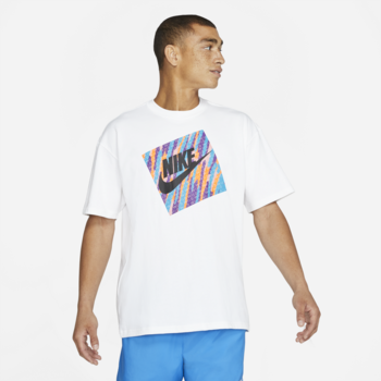 Nike Nike Men's MAX90 Wild Tshirt 'White' DB6133 100