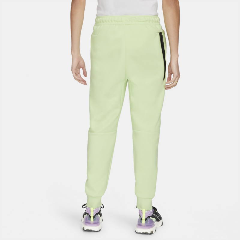 Nike Nike Men's Tech Fleece Pant Highlighter CU4495 383