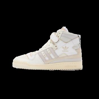Adidas Adidas Men's Forum 84 High Shoes Grey One/Orbit Grey/Cloud White FY4576